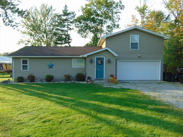 9479 State Route 88, Freedom, OH 44288 (MLS #4227550) :: Select Properties Realty