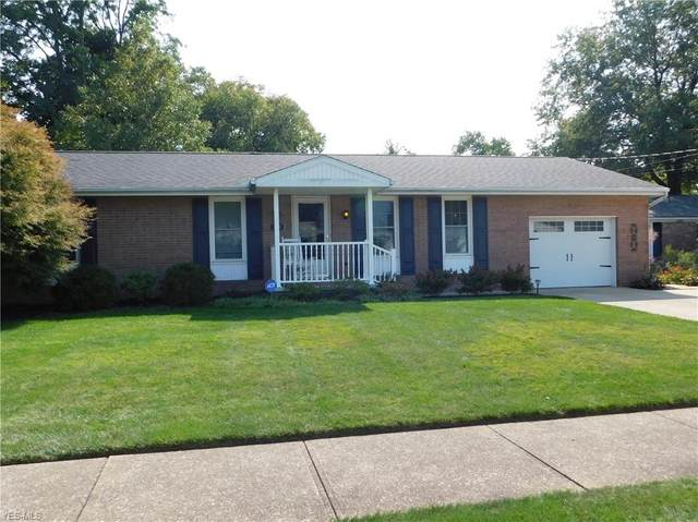 316 5th Street NW, North Canton, OH 44720 (MLS #4227568) :: The Jess Nader Team | RE/MAX Pathway