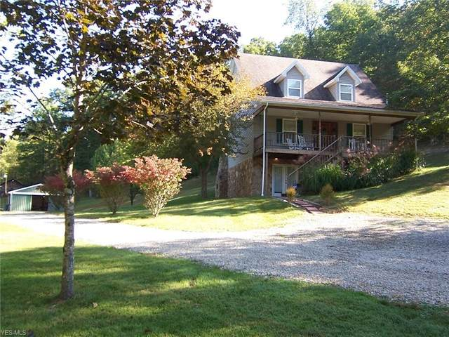108 Red Bud Lane, Elizabeth, WV 26143 (MLS #4227581) :: The Art of Real Estate