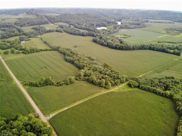 County Rd 410, West Lafayette, OH 43845 (MLS #4227589) :: Tammy Grogan and Associates at Cutler Real Estate