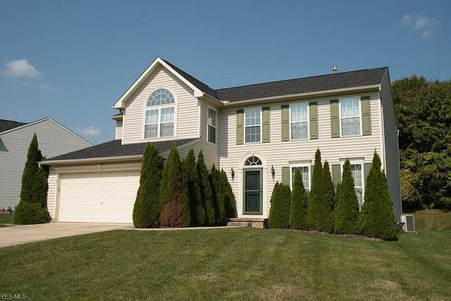 1127 Tinkers Green Drive, Streetsboro, OH 44241 (MLS #4227621) :: RE/MAX Valley Real Estate