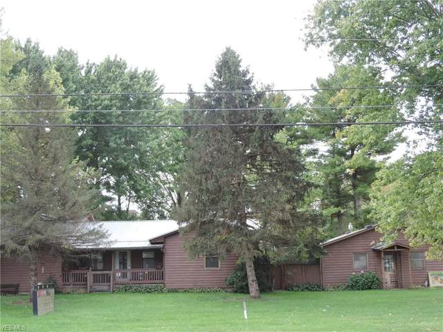 4960 State Route 250 NW, Beach City, OH 44608 (MLS #4227632) :: The Art of Real Estate