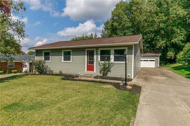 1755 Eastwood Avenue, Akron, OH 44305 (MLS #4227633) :: RE/MAX Valley Real Estate