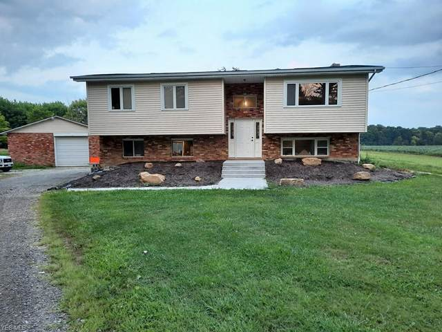 3764 St. Rt 183, Rootstown, OH 44272 (MLS #4227645) :: The Holly Ritchie Team