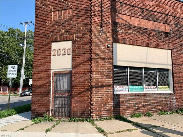 2030 Broadview Road, Cleveland, OH 44109 (MLS #4227691) :: TG Real Estate