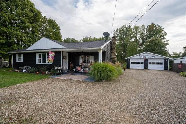 1782 E Turkeyfoot Lake Road, Akron, OH 44312 (MLS #4227703) :: RE/MAX Valley Real Estate
