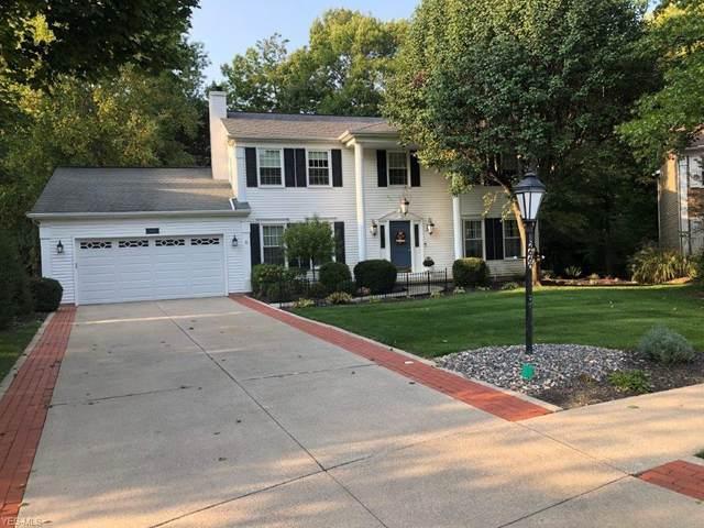 12660 Sailor Circle, North Royalton, OH 44133 (MLS #4227721) :: The Art of Real Estate