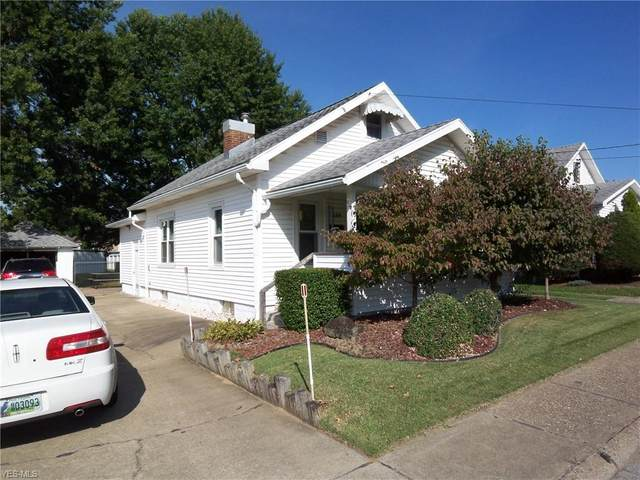 1409 32nd Street, Parkersburg, WV 26104 (MLS #4227727) :: Keller Williams Legacy Group Realty