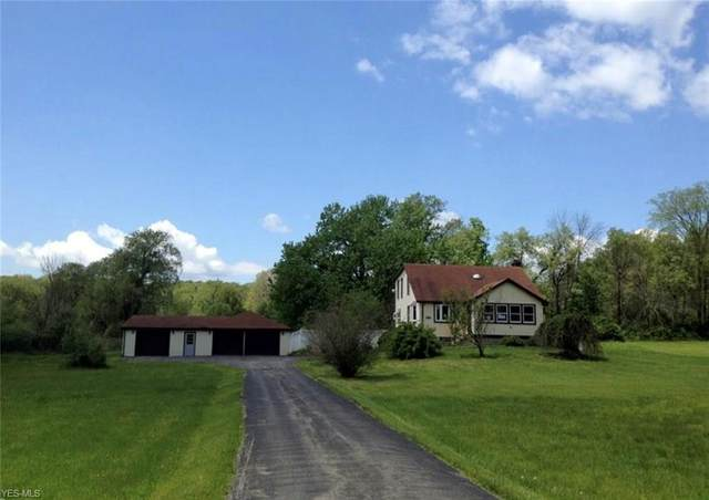 9614 S Salem Warren Road, Salem, OH 44460 (MLS #4227802) :: RE/MAX Trends Realty