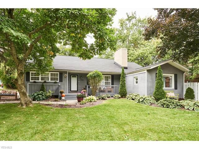 1230 Delia Avenue, Akron, OH 44320 (MLS #4227849) :: RE/MAX Valley Real Estate