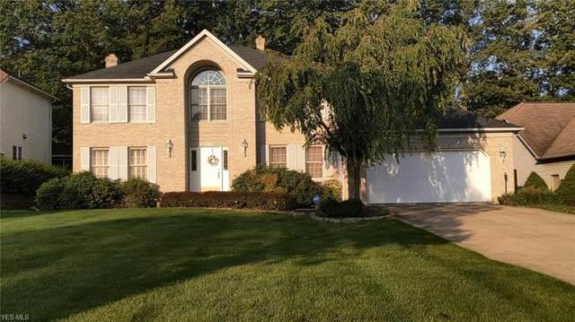314 Bridgeport Trail, Richmond Heights, OH 44143 (MLS #4227854) :: The Crockett Team, Howard Hanna