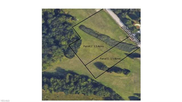 Dunham Road, Walton Hills, OH 44146 (MLS #4227857) :: The Holden Agency