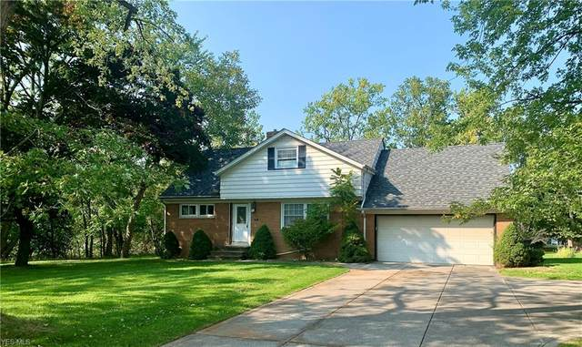 5491 Wilson Mills Road, Highland Heights, OH 44143 (MLS #4227877) :: RE/MAX Edge Realty