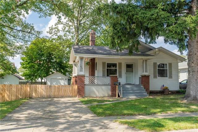 1874 15th Street SW, Akron, OH 44314 (MLS #4227890) :: RE/MAX Valley Real Estate