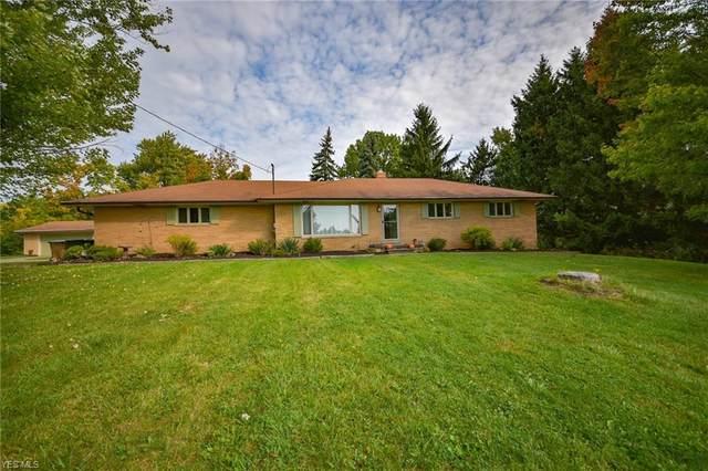 4353 Sharon Copley Road, Medina, OH 44256 (MLS #4227891) :: Select Properties Realty
