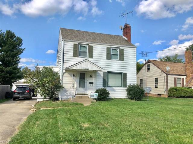 1615 38th Street NW, Canton, OH 44709 (MLS #4227906) :: RE/MAX Valley Real Estate
