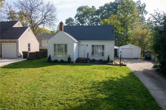 179 Goodhue Drive, Akron, OH 44313 (MLS #4227941) :: RE/MAX Valley Real Estate