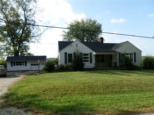 11814 Wooster Street NW, Massillon, OH 44647 (MLS #4227958) :: RE/MAX Valley Real Estate