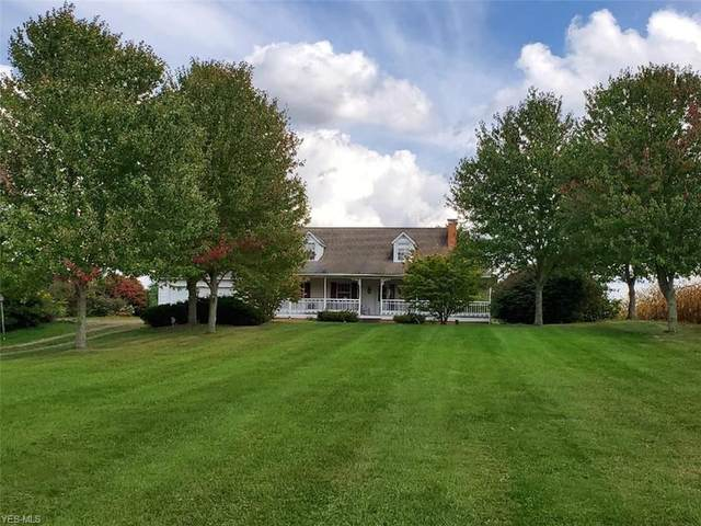12931 New Buffalo Road, North Lima, OH 44452 (MLS #4227972) :: The Jess Nader Team   RE/MAX Pathway