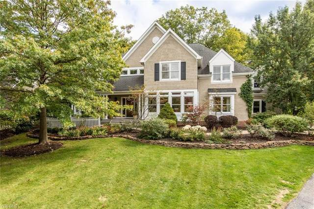 40 Timber Ridge Drive, Chagrin Falls, OH 44022 (MLS #4227990) :: The Art of Real Estate