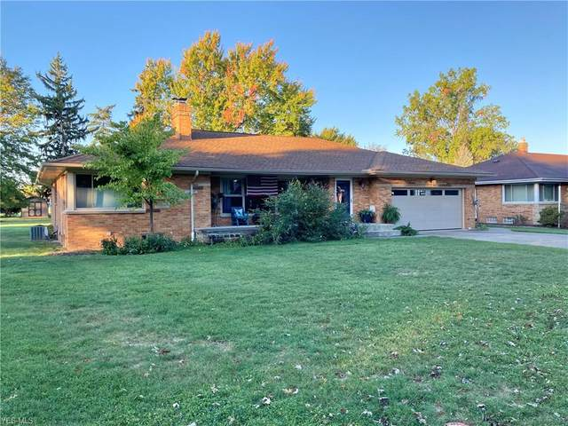 14305 Old Pleasant Valley Road, Middleburg Heights, OH 44130 (MLS #4227991) :: The Holden Agency