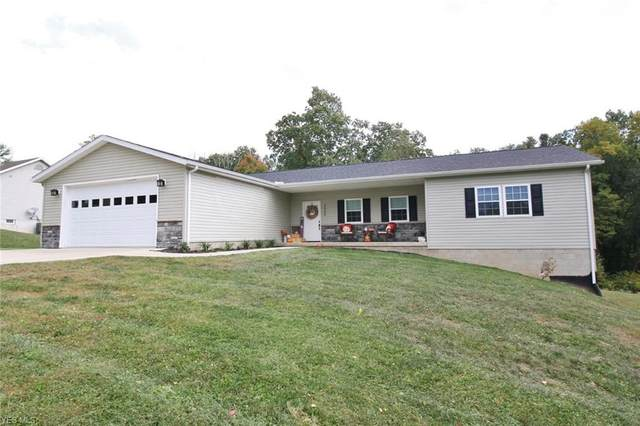 3960 Dori Lane, Zanesville, OH 43701 (MLS #4227993) :: The Jess Nader Team | RE/MAX Pathway