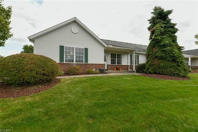 9212 Hickory Ridge Drive, Streetsboro, OH 44241 (MLS #4228005) :: Tammy Grogan and Associates at Cutler Real Estate
