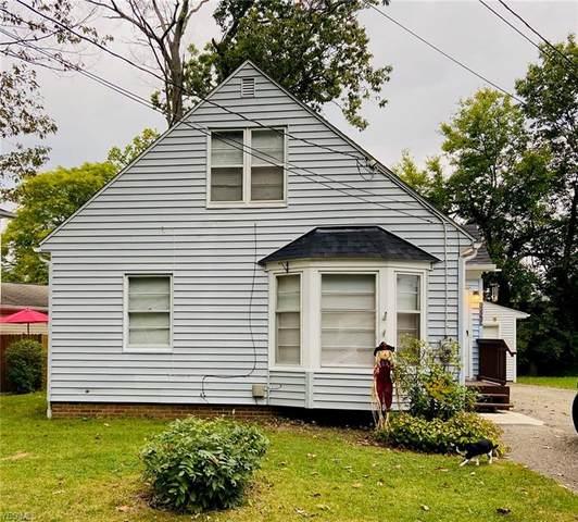 1579 Garman Road, Akron, OH 44313 (MLS #4228011) :: RE/MAX Valley Real Estate