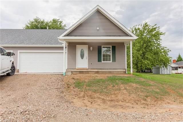 1840 Alexander Drive #403, Geneva, OH 44041 (MLS #4228038) :: Tammy Grogan and Associates at Cutler Real Estate