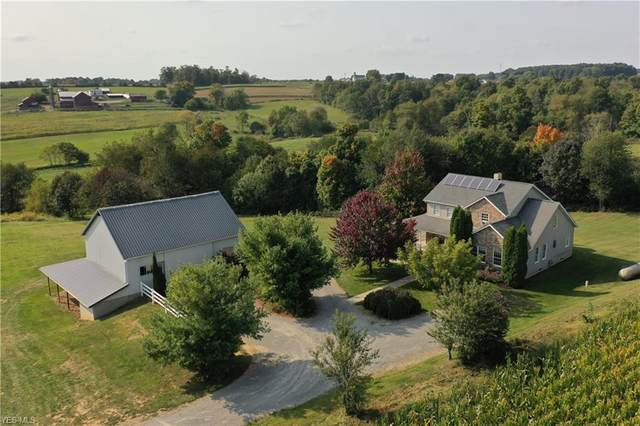 9451 Hogback Road, Fredericksburg, OH 44627 (MLS #4228053) :: Tammy Grogan and Associates at Cutler Real Estate