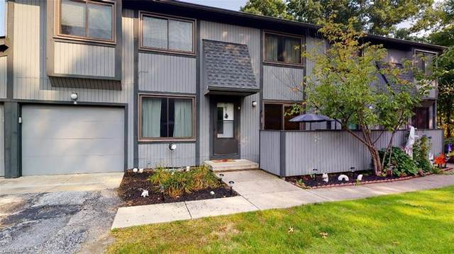 34970 S Turtle Trail 13-B, Willoughby, OH 44094 (MLS #4228055) :: The Holden Agency