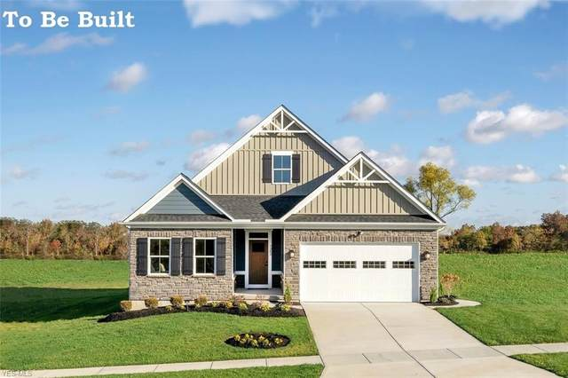 1077 Fountain View Street NE, Canton, OH 44721 (MLS #4228059) :: Krch Realty