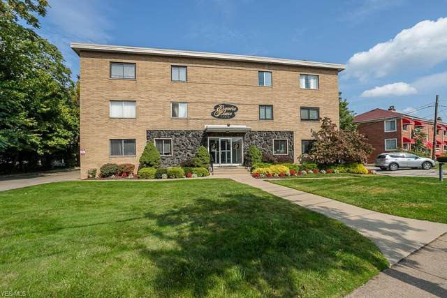 20312 Lorain Road #309, Fairview Park, OH 44126 (MLS #4228094) :: The Holden Agency
