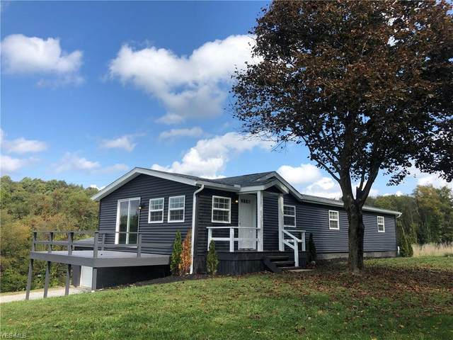 6766 French Hill Road, Dover, OH 44622 (MLS #4228103) :: RE/MAX Valley Real Estate
