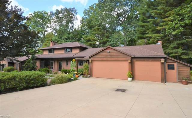 2991 Oakridge Drive, Silver Lake, OH 44224 (MLS #4228120) :: RE/MAX Trends Realty