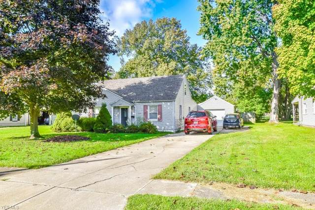 2341 Clark Avenue, Alliance, OH 44601 (MLS #4228139) :: The Holden Agency