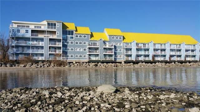 400 Swartz Lane Y-106, Middle Bass, OH 43446 (MLS #4228140) :: TG Real Estate