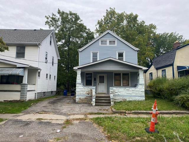 3334 E 130, Cleveland, OH 44120 (MLS #4228205) :: TG Real Estate