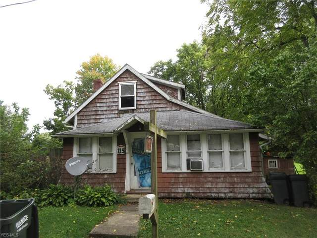 115 Pine Street, Creston, OH 44217 (MLS #4228209) :: RE/MAX Trends Realty