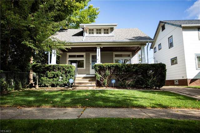 13922 Tyler Avenue, Cleveland, OH 44111 (MLS #4228210) :: RE/MAX Valley Real Estate