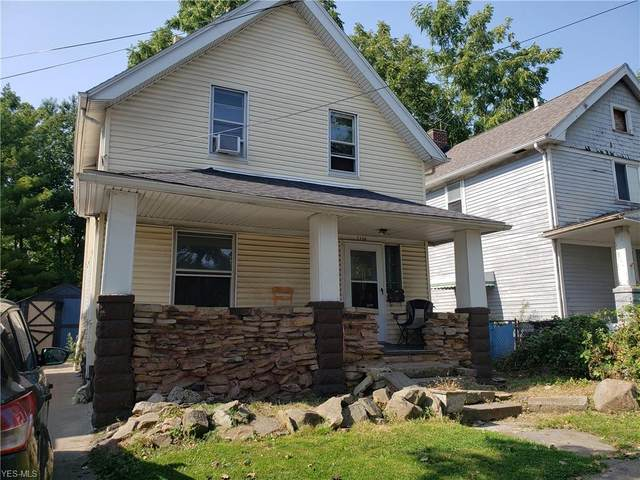 3336 W 17th, Cleveland, OH 44109 (MLS #4228212) :: RE/MAX Valley Real Estate