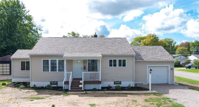 210 Brandt Avenue, Amherst, OH 44001 (MLS #4228223) :: The Holden Agency