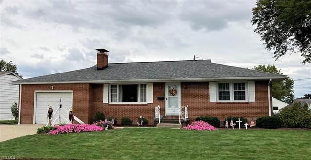 265 Gail Avenue NE, Massillon, OH 44646 (MLS #4228230) :: RE/MAX Valley Real Estate
