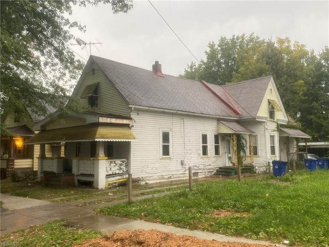 6709 Gertrude Avenue, Cleveland, OH 44105 (MLS #4228233) :: RE/MAX Valley Real Estate