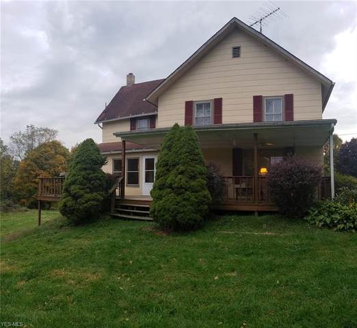 18075 County Road 436, Dresden, OH 43821 (MLS #4228249) :: The Holden Agency