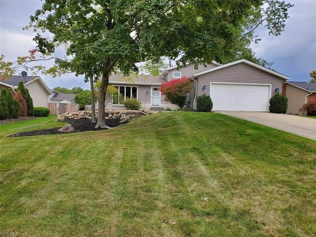 204 Normandy Drive, Brunswick, OH 44212 (MLS #4228263) :: The Holden Agency