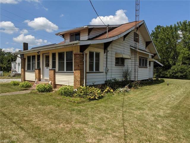 10955 Lincoln Street SE, East Canton, OH 44730 (MLS #4228292) :: Select Properties Realty