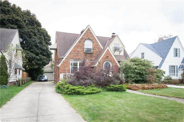 15401 Edolyn Avenue, Cleveland, OH 44111 (MLS #4228317) :: Tammy Grogan and Associates at Cutler Real Estate