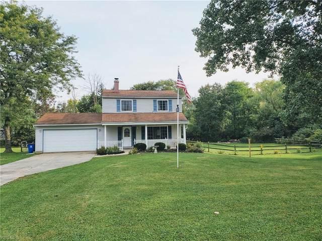 9606 Kickapoo Pass, Streetsboro, OH 44241 (MLS #4228326) :: Tammy Grogan and Associates at Cutler Real Estate