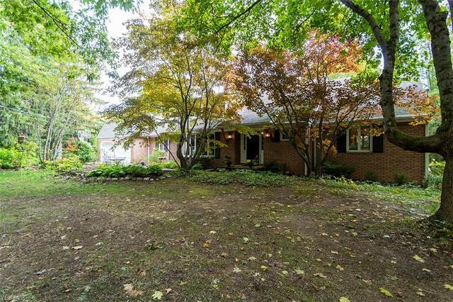 2025 Parker Road, Hinckley, OH 44233 (MLS #4228334) :: The Holden Agency